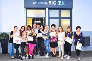 Emanuela Truffini Master Teacher Biotek