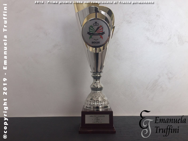 Primo-premio